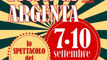 Fiera Oro di Argenta: lo spettacolo del gusto