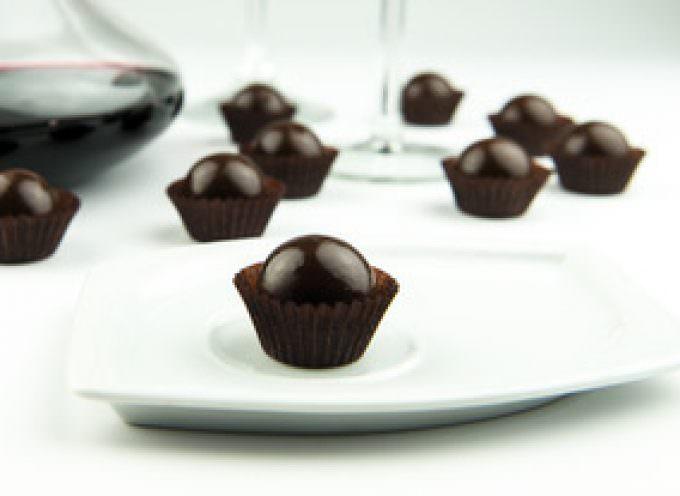 Calaf: vino e cioccolato al Salone del Gusto