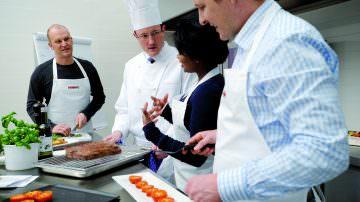 Da cuoco a cuoco: la ChefLine di Rational