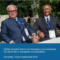 Forum Ambrosetti Cernobbio 2018 – The European House: Assoedilizia su fiscalità immobiliare