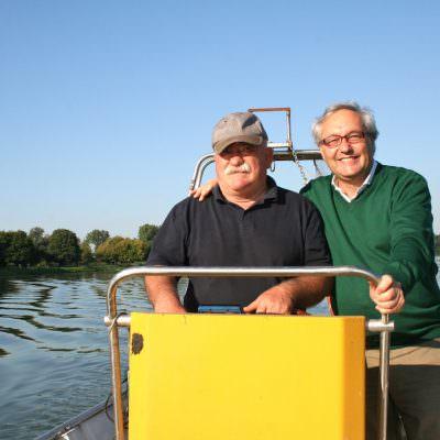 Turismo fluviale sul Po: una risorsa ecologica da sfruttare