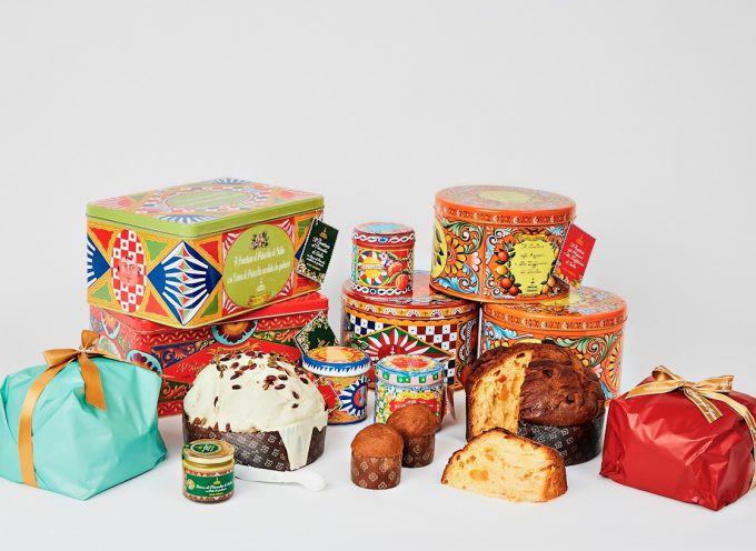 Dolce&Gabbana e Fiasconaro: nasce il panettone di Sicilia