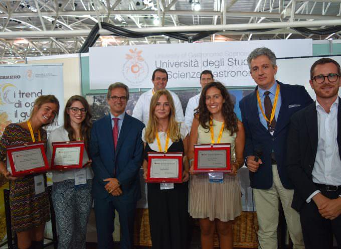 Salone del Gusto: Ferrero chiama, l'Università di Pollenzo risponde