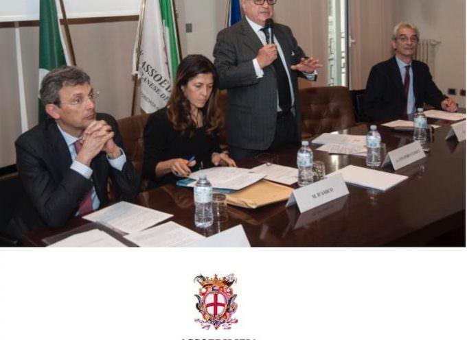 La tutela costituzionale della proprietà immobiliare, convegno a Milano