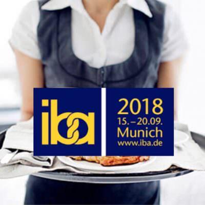 Iba, Monaco di Baviera: panificazione, pasticceria e ristorazione fuori casa