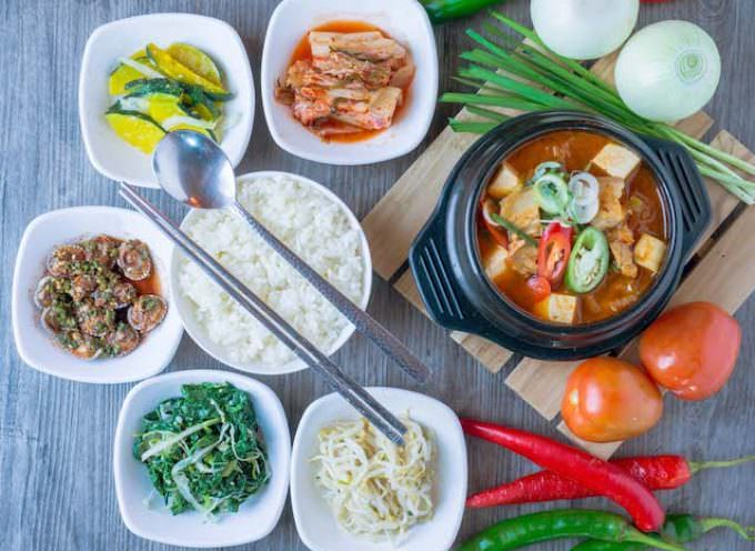 Korea Agro-Trade Center presenta i cibi fermentati della Cucina Coreana a Terra Madre – Salone del Gusto di Torino