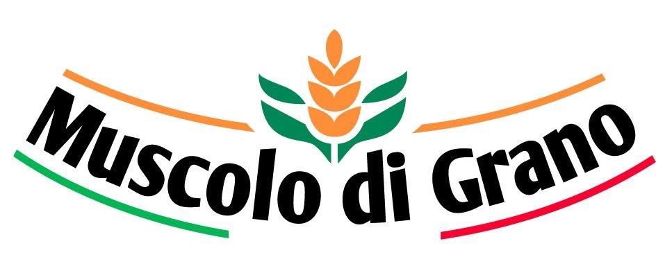Logo Muscolo di Grano