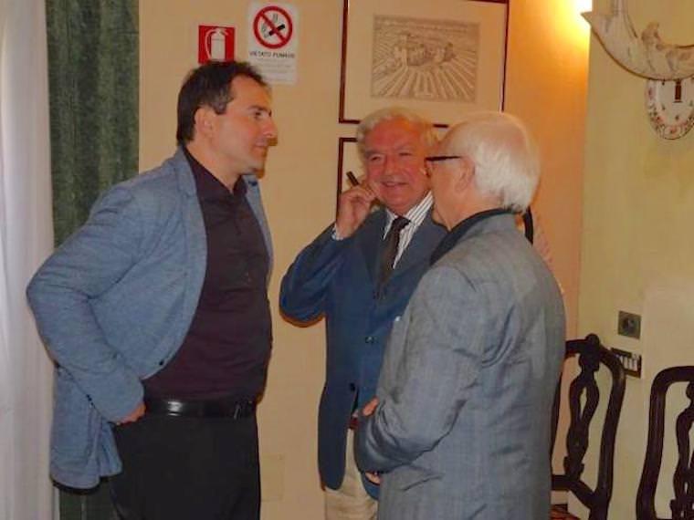 Concerto della Master Class di Pavel Gililov a Villa Medici Giulini – Newsfood.com-nutriMENTE