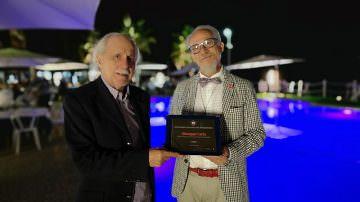 Giuseppe Carta diventa ambasciatore del peperoncino nel mondo