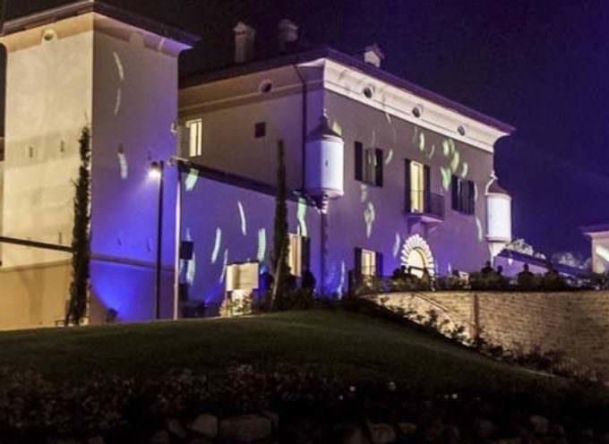 Palazzo di Varignana a Brera: dai colli bolognesi al temporary store di Milano