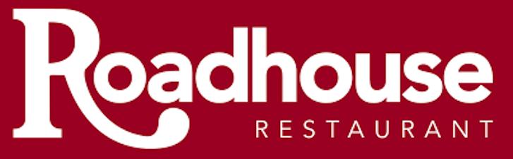 ROADHOUSE restaurant logo