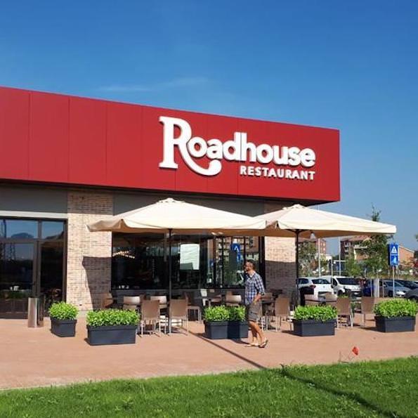 Roadhouse restaurant Alessandria