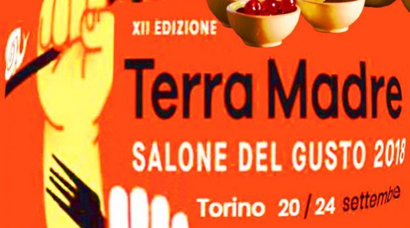 Terra Madre – Parmigiano Reggiano