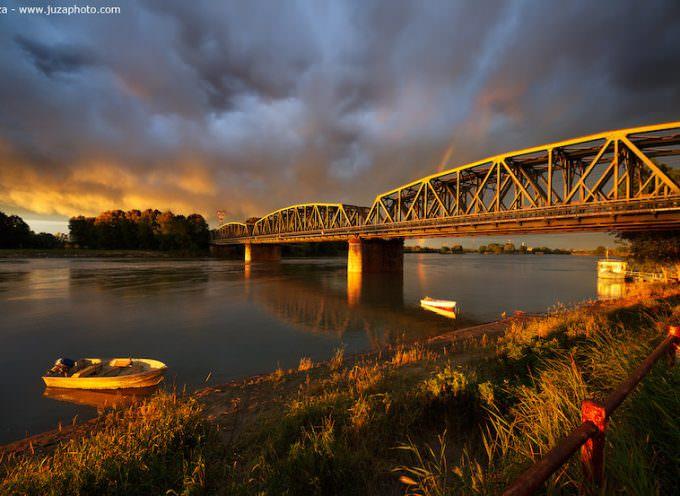 Il Po per i piacentini… il risveglio del grande fiume Po