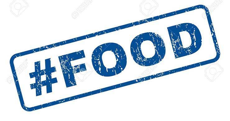 hashtag-cibo