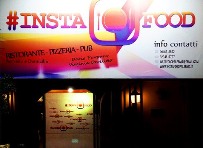 #InstaFood a Palermo un ristorante da segnare in agenda