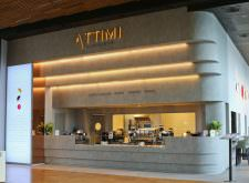 """ATTIMI BY HEINZ BECK"" APRE AL CITYLIFE SHOPPING DISTRICT,  A MILANO"
