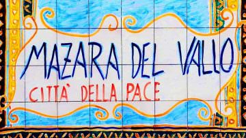Blue Sea Land 2018, Mazara in marcia: expo, cooperazione, integrazione, regionalizzazione