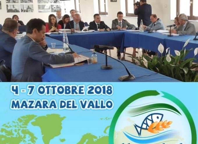 Blue Sea Land, firmato il documento delle Regioni su nuova Politica Agricola Comune 2021-2027
