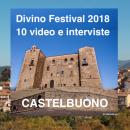Speciale Castelbuono Divino Festival 2018 : 10 Video e interviste by Newsfood.com