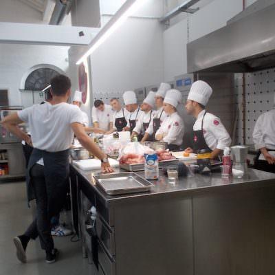 Food Genius Academy: Lo chef e la pasticceria, una liason possibile?