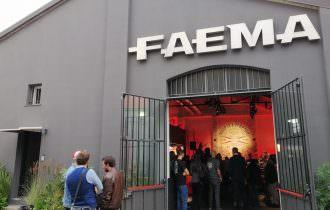 Faema inaugura Art & Caffeine, primo Flagship nel mondo