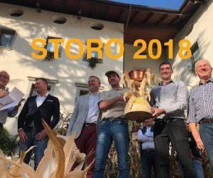 Video: Festival Polenta di Storo 2018 -Video Festival Polenta di Storo 2018: convegno e premiazioni