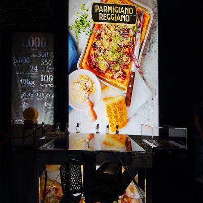 Parmigiano Reggiano, quello vero è uno solo, anche nella formaggera del ristorante