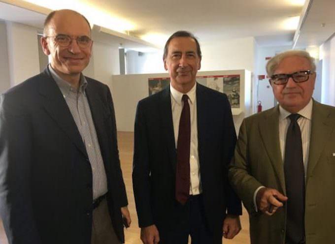 Scuola di Politiche – Inaugurazione corsi anno 2019 – Académie Notre Europe