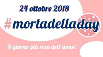 #MortadellaDay Bologna 2018: in piazza Maggiore e a FICO Eataly World