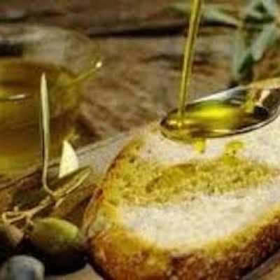 Da olio Carapelli consigli su come mangiar sano … con l'Oro Verde