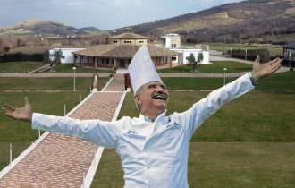 Cibo Universale: XXIII Appuntamento con la Daunia di Peppe Zullo