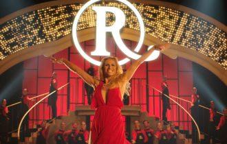 RoadHouse  e Michelle Hunziker… uno spettacolo da Broadway!