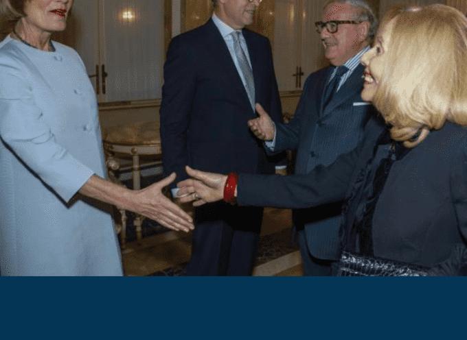 Giorno dell'Unità Tedesca: Celebrazione al Consolato di Germania