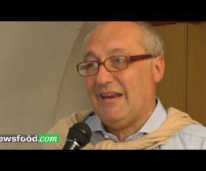 Giampietro Comolli, Storo 2018, presidente Giuria Festival Polenta (Video)