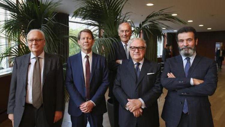 Fritz Zurbrugg, vicepresidente Banca Nazionale Svizzera, … su spread ed economia