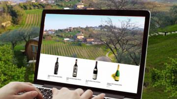 E-commerce Vino italiano: business ancora in crescita ma in ritardo