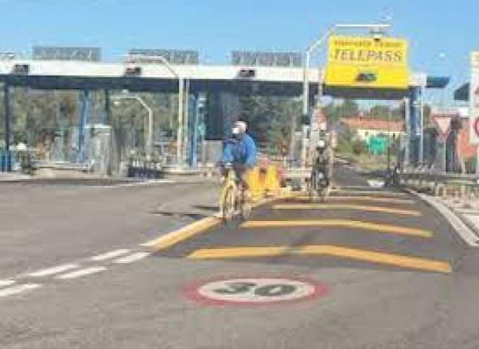 Biciclette a Milano: Obbligo di punzonatura dei telai