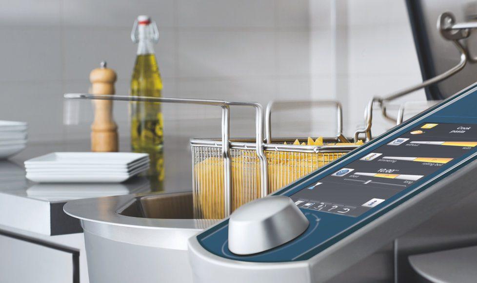 VarioCookingCenter: il valore dell'ergonomia nella cucina professionale