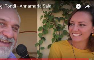 Visita Cantina Gorghi Tondi: intervista ad Annamaria Sala (Video)
