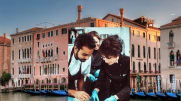 ArchichefNight: architetti ai fornelli a Venezia