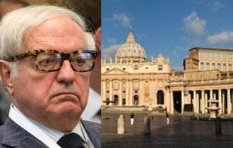 In Italia  20% immobili proprietà della Chiesa: dato inattendibile!