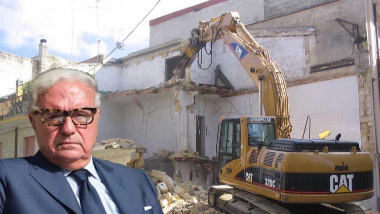 Demolizione case abusive – Colombo Clerici, Assoedilizia: perché in Italia è difficile