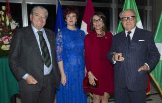 Centenario Repubblica Lettone – Celebrazione alla Regione Lombardia