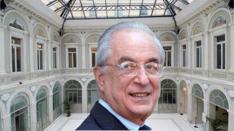 Corrado Sforza Fogliani: la verità su spread, banche e politica