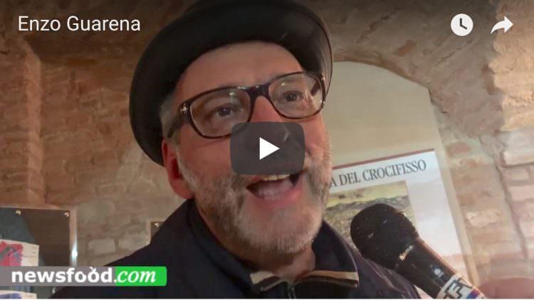 Ezio Guarena, collezionista e amico di Romano Levi (Video)