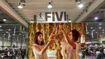 Piacenza Expo 2018: mercato dei vini FIVI, Vignaioli Indipendenti