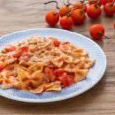 Arriva la pasta risottata: niente acqua, solo padella