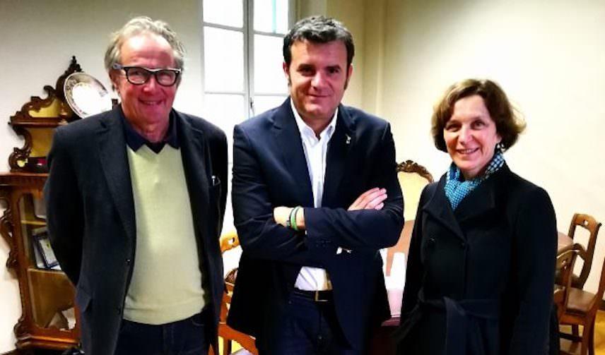 FIVI INCONTRA IL MINISTRO CENTINAIO
