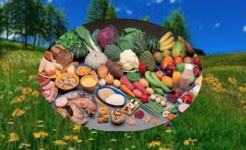 Mangiare di tutto un po', è il segreto della longevità